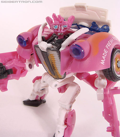 Transformers Revenge of the Fallen Skids (Shanghai Showdown) (Image #47 of 79)