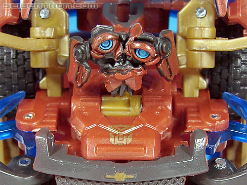 Transformers Revenge of the Fallen Tuner Mudflap gallery