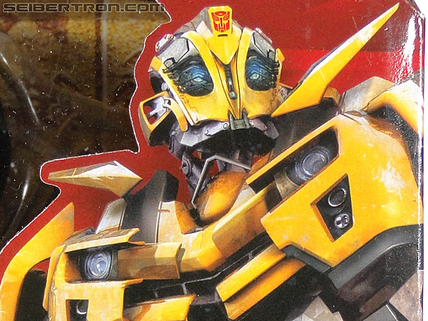 Transformers Revenge of the Fallen Ultimate Bumblebee Battle Charged (Image #4 of 149)