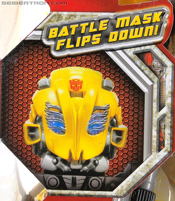Transformers Revenge of the Fallen Ultimate Bumblebee Battle Charged (Image #8 of 149)
