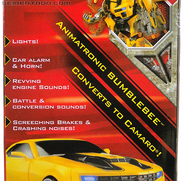 Transformers Revenge of the Fallen Ultimate Bumblebee Battle Charged (Image #21 of 149)