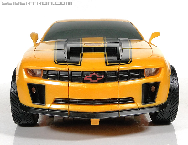 Transformers Revenge of the Fallen Ultimate Bumblebee Battle Charged (Image #30 of 149)
