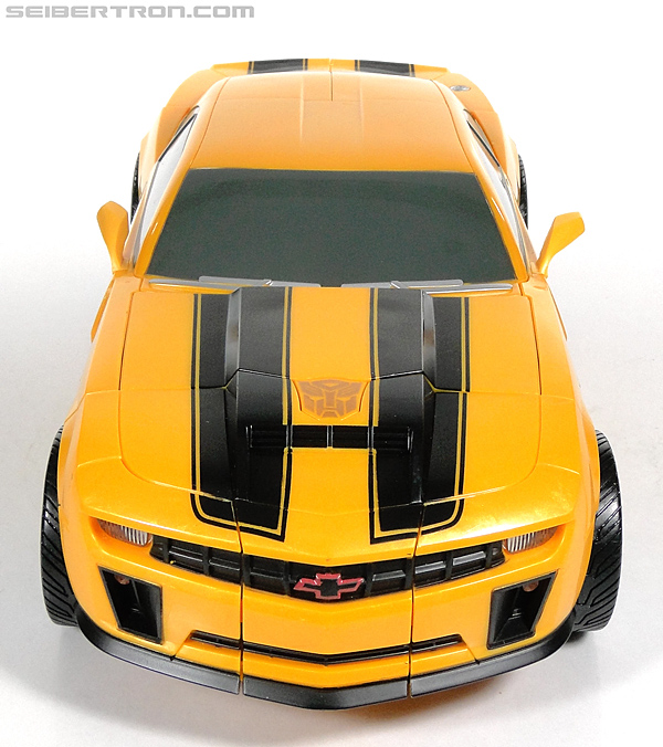 Transformers Revenge of the Fallen Ultimate Bumblebee Battle Charged (Image #31 of 149)