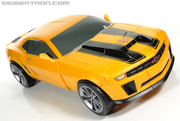 Transformers Revenge of the Fallen Ultimate Bumblebee Battle Charged (Image #32 of 149)