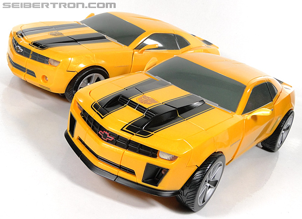 Transformers Revenge of the Fallen Ultimate Bumblebee Battle Charged (Image #43 of 149)