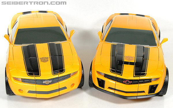Transformers Revenge of the Fallen Ultimate Bumblebee Battle Charged (Image #48 of 149)