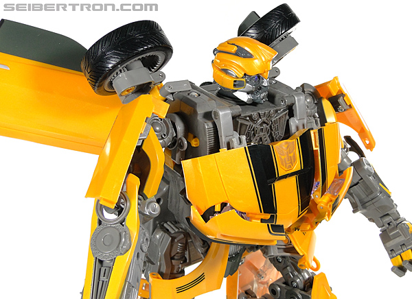 Transformers Revenge of the Fallen Ultimate Bumblebee Battle Charged (Image #99 of 149)