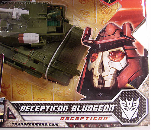 Transformers Revenge of the Fallen Bludgeon (Image #2 of 187)