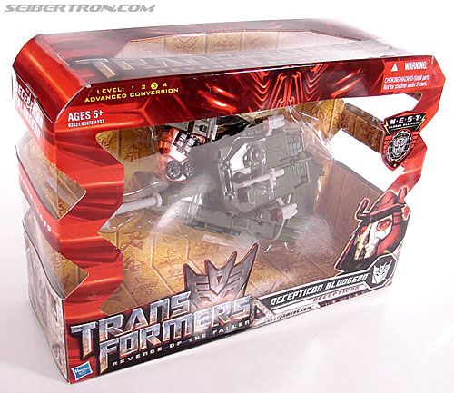 Transformers Revenge of the Fallen Bludgeon (Image #6 of 187)