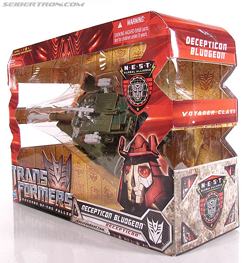 Transformers Revenge of the Fallen Bludgeon (Image #16 of 187)