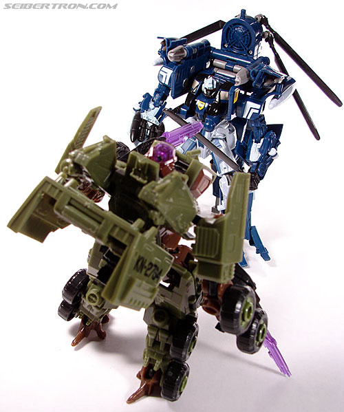 Transformers Revenge of the Fallen Bludgeon (Image #20 of 187)
