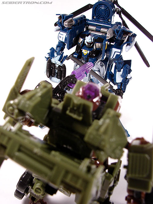 Transformers Revenge of the Fallen Bludgeon (Image #21 of 187)