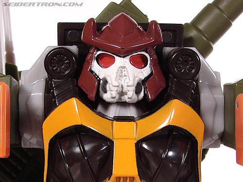 Transformers Revenge of the Fallen Bludgeon gallery