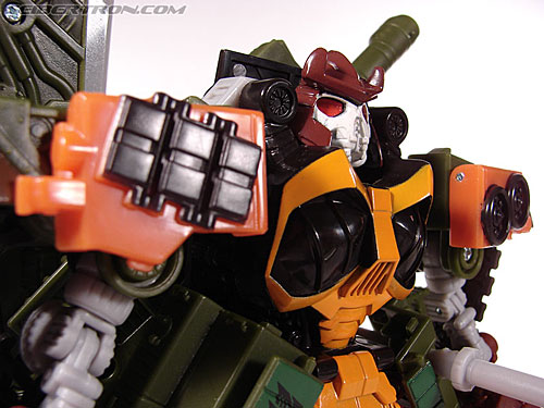 New Toy Gallery: Voyager Bludgeon