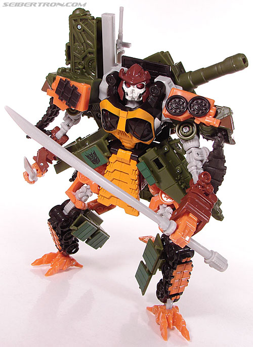 Transformers Revenge of the Fallen Bludgeon (Image #112 of 187)