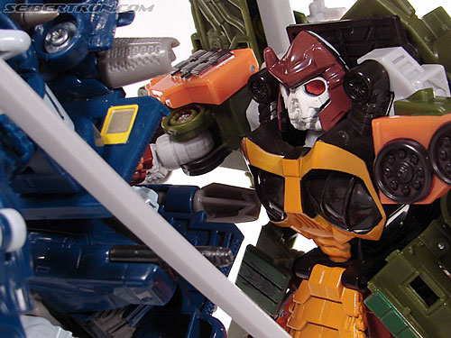 Transformers Revenge of the Fallen Bludgeon (Image #164 of 187)