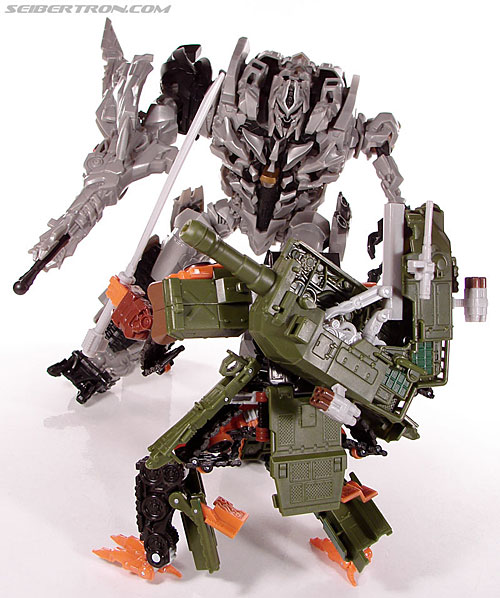 Transformers Revenge of the Fallen Bludgeon (Image #165 of 187)