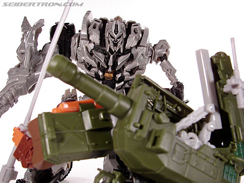 Transformers Revenge of the Fallen Bludgeon (Image #166 of 187)