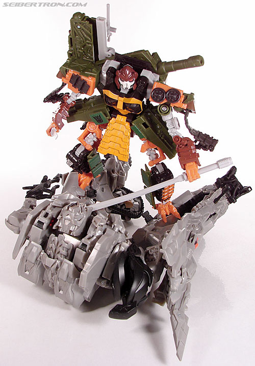Transformers Revenge of the Fallen Bludgeon (Image #168 of 187)