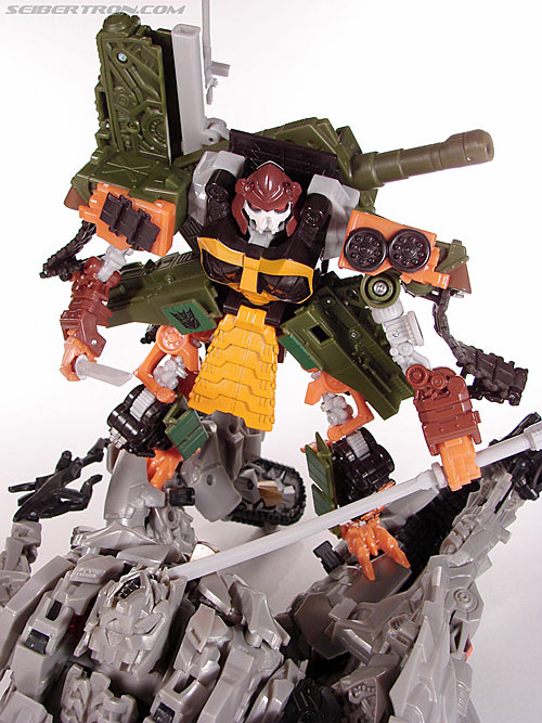 Transformers Revenge of the Fallen Bludgeon (Image #169 of 187)