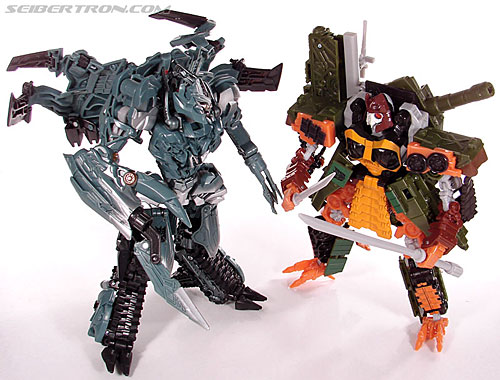 Transformers Revenge of the Fallen Bludgeon (Image #171 of 187)