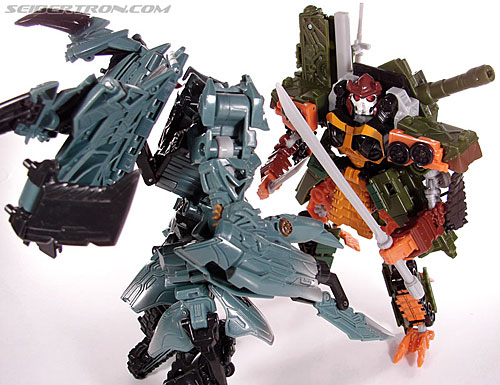 Transformers Revenge of the Fallen Bludgeon (Image #172 of 187)