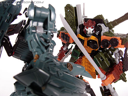 Transformers Revenge of the Fallen Bludgeon (Image #173 of 187)
