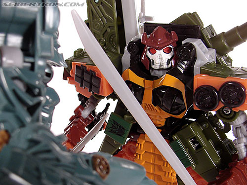 Transformers Revenge of the Fallen Bludgeon (Image #174 of 187)