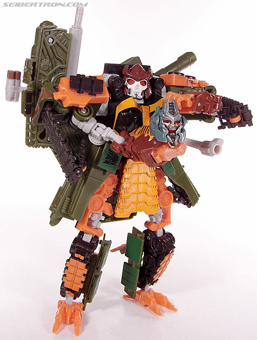 Transformers Revenge of the Fallen Bludgeon (Image #175 of 187)