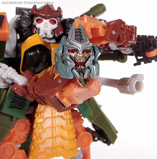Transformers Revenge of the Fallen Bludgeon (Image #176 of 187)