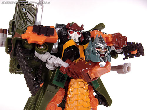 Transformers Revenge of the Fallen Bludgeon (Image #177 of 187)