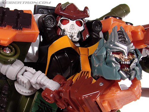 Transformers Revenge of the Fallen Bludgeon (Image #178 of 187)