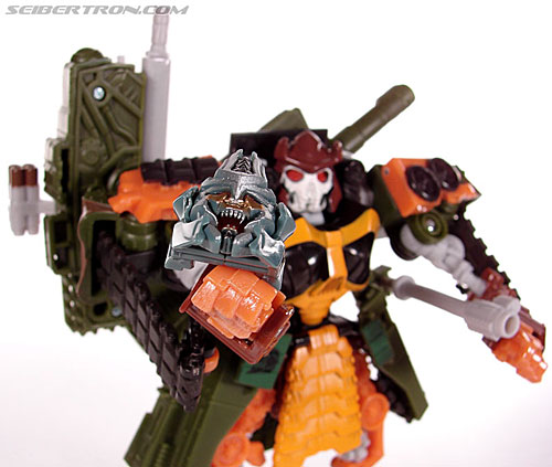 Transformers Revenge of the Fallen Bludgeon (Image #179 of 187)