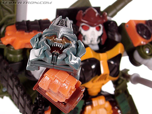 Transformers Revenge of the Fallen Bludgeon (Image #180 of 187)