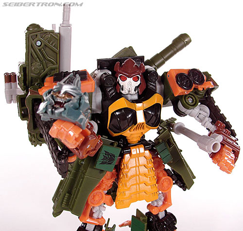 Transformers Revenge of the Fallen Bludgeon (Image #181 of 187)