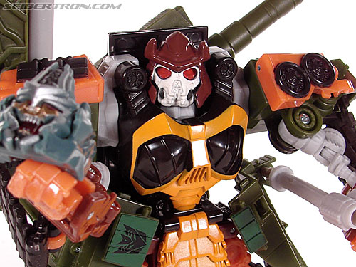 Transformers Revenge of the Fallen Bludgeon (Image #182 of 187)