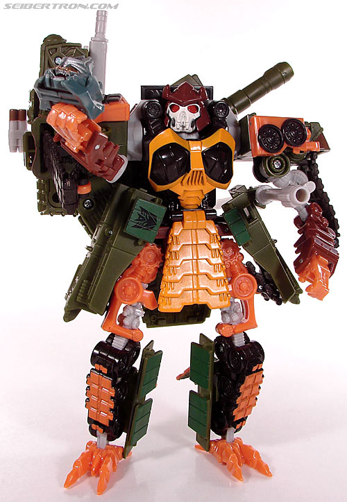 Transformers Revenge of the Fallen Bludgeon (Image #183 of 187)
