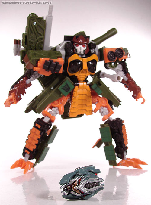 Transformers Revenge of the Fallen Bludgeon (Image #184 of 187)