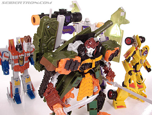 Transformers Revenge of the Fallen Bludgeon (Image #186 of 187)