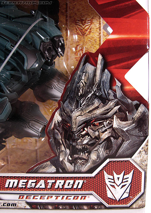 Transformers Revenge of the Fallen Megatron (Image #2 of 105)
