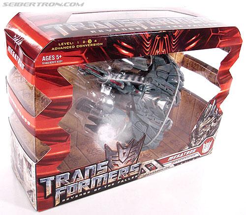 Transformers Revenge of the Fallen Megatron (Image #3 of 105)