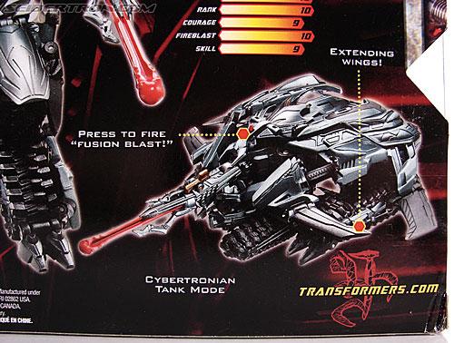 Transformers Revenge of the Fallen Megatron (Image #9 of 105)