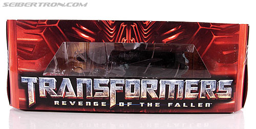 Transformers Revenge of the Fallen Megatron (Image #14 of 105)