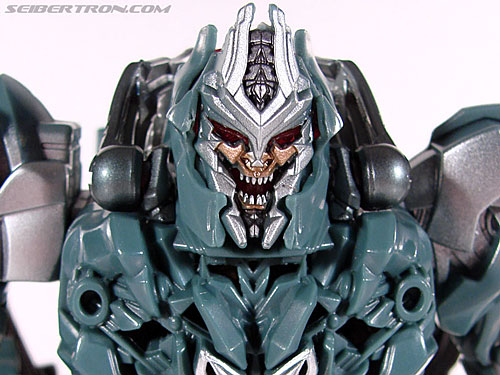 Transformers Revenge of the Fallen Megatron gallery
