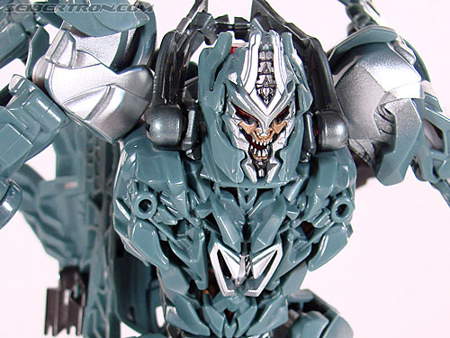 Transformers Revenge of the Fallen Megatron (Image #71 of 105)