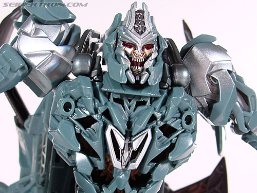 Transformers Revenge of the Fallen Megatron (Image #73 of 105)