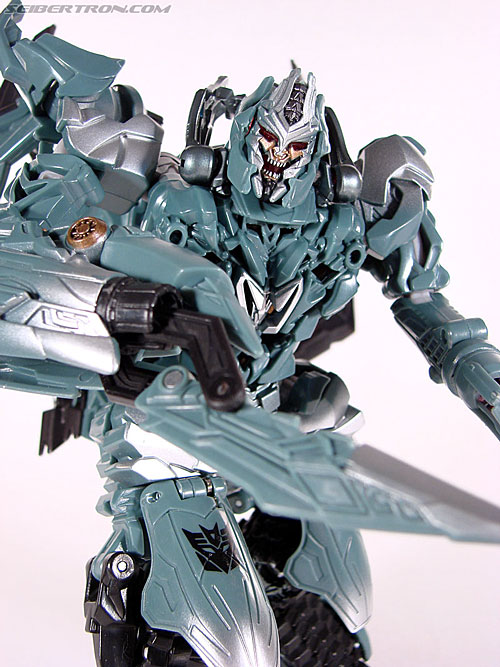 Transformers Revenge of the Fallen Megatron (Image #74 of 105)