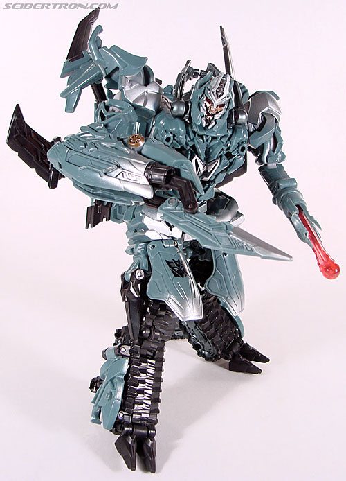 Transformers Revenge of the Fallen Megatron (Image #76 of 105)