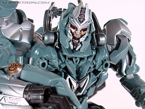 Transformers Revenge of the Fallen Megatron (Image #78 of 105)