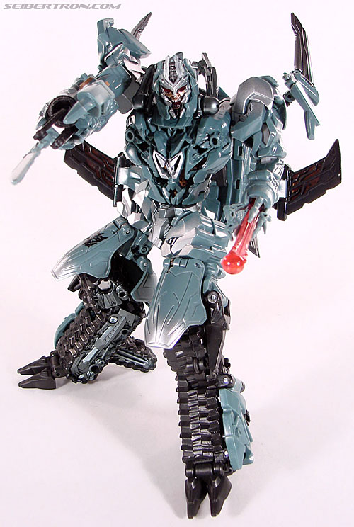Transformers Revenge of the Fallen Megatron (Image #79 of 105)